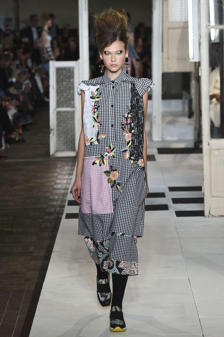 Antonio Marras Spring/Summer 2017 Ready-To-Wear Collection