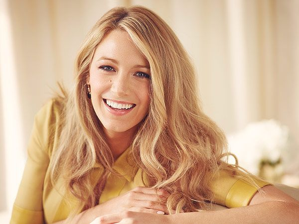 "Blake Lively: The face of Gucci fragrances chats about what it means to her...""Fragrance is a big part of one's identity. It's one of the very few things I do every day, is put on fragrance,"" she says. ""If I'm not wearing makeup, if my hair's not done, if I'm walking around in pajamas, I still have fragrance on. You know, I brush my teeth, I put on my perfume."""