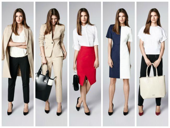 <p>Idealne <strong>ubrania do pracy</strong> znajdziesz w nowej kolekcji Simple! Mark udowadnia, że biurowy dress code nie musi być nudny, a jest elegancki, stylowy i modny! Zobacz nową kolekcję Simple.</p>