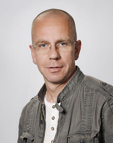 Jussi Kolehmainen