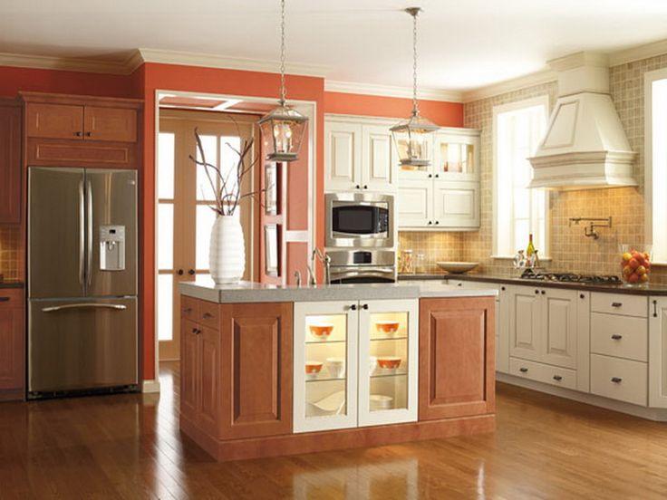 Best 25+ Thomasville kitchen cabinets ideas on Pinterest ...