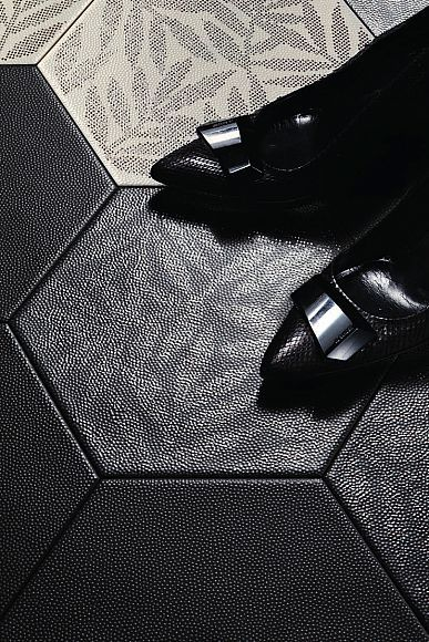Серия UNO — Фабрика VERSO 25 — The Tile Club
