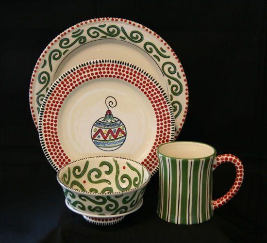 Christmas Dinnerware   Christmas Dinnerware   ~*Christmas Creations, Dinnerware*~