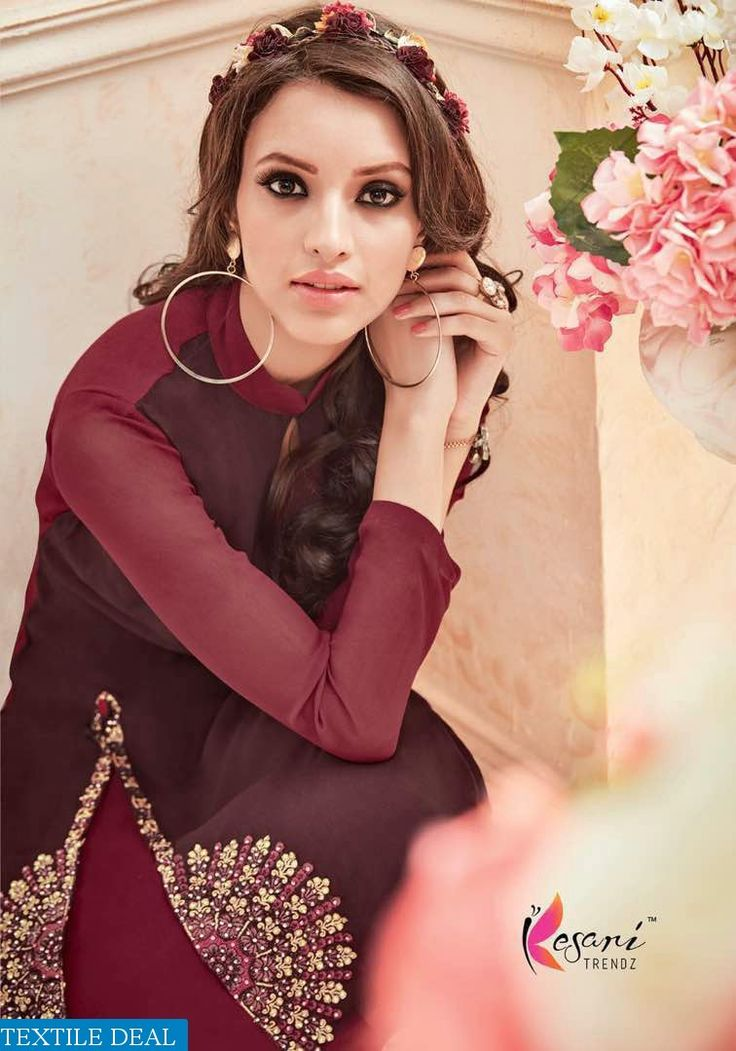 Shop Now Kesari Beleza Wholesale Present Fancy Western Kurtis Catalog Collection. Multiple Size Available #TextileDeal #WomensFashiom #Kurtis