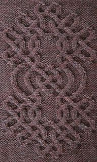 aran knitting. Inspiration.