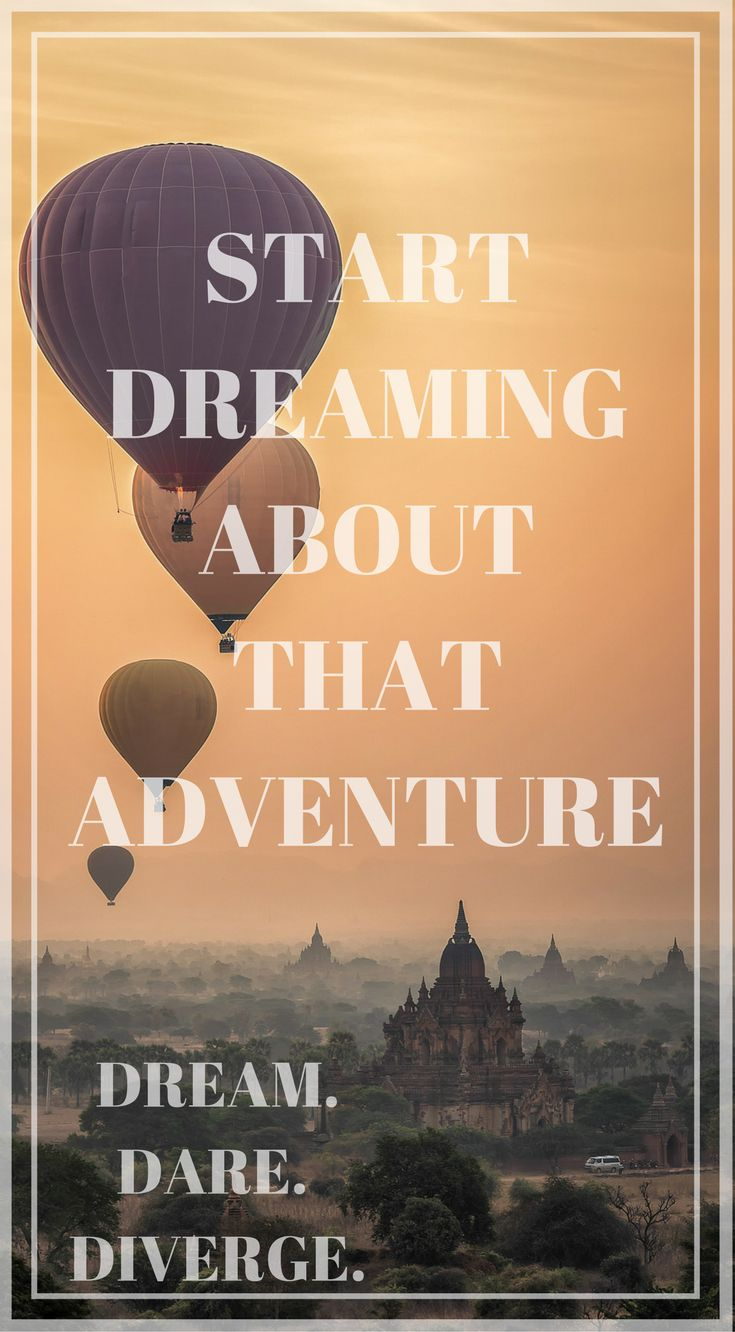 Dream. Dare. Diverge. Start dreaming about that adventure. Do you love adventure travel? Are you on Twitter? If so, you need to join us on our #DivergentTravel Twitter chat. Where we will be talking about all things adventure travel. Click to read more  #Twitter #Chat #AdventureTravel #Travelblog