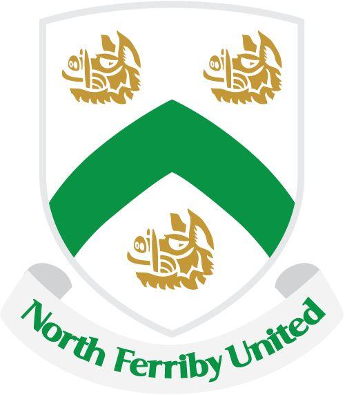 North Ferriby United A.F.C. ~ 1934 _______________________________ Grange Lane ~ North Ferriby ~ England