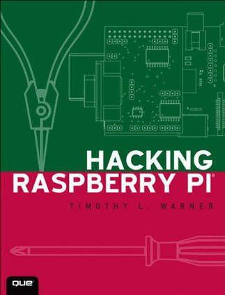 Hacking Raspberry Pi #RasPi