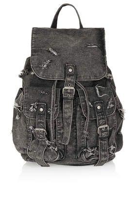 fucked up bagpack