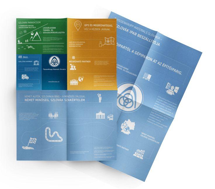 ThyssenKrupp Materials - poster