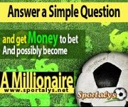 Online pool betting-sportalys.net is leading football pools betting website, now it's easy to sign up. Play football pools online and get the best betting odds. #Bettingodds,#Sportsbetting