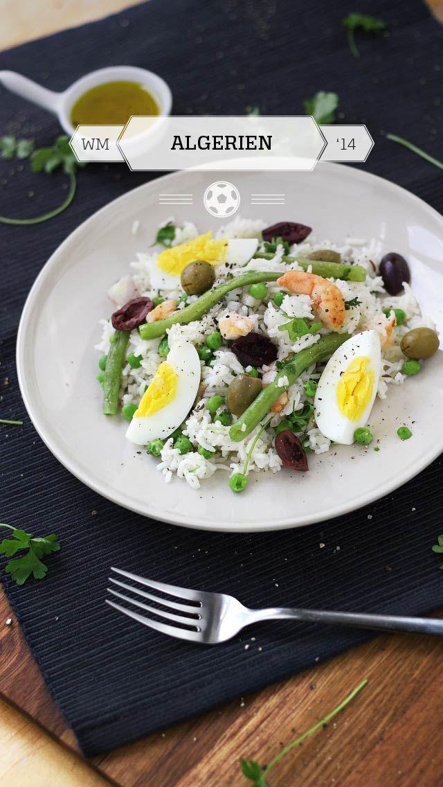 50 best algerian food images on pinterest algerian food wm special algerischer reissalat mit garnelen algerian rice salad with prawns algerian foodramadan recipesrice forumfinder Image collections