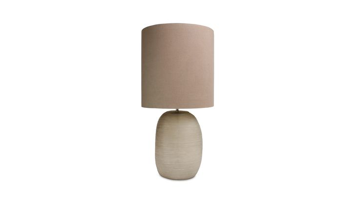 Shop Guaxs, Tall Smoke Grey Patara Table Lamp at LuxDeco.com. Discover stylish collections from the world's leading home decor brands. Free UK Delivery.