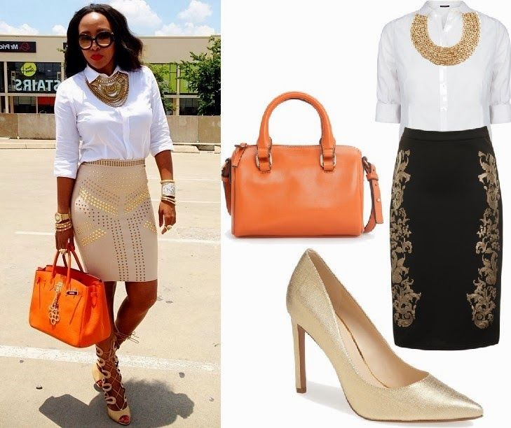 Intokazy: OUTFITS OF THE WEEK: 07 JULY 2014