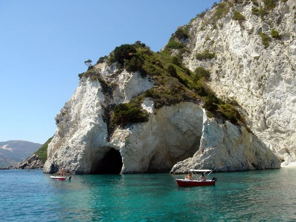 Beautiful Greece Islands – Zakynthos