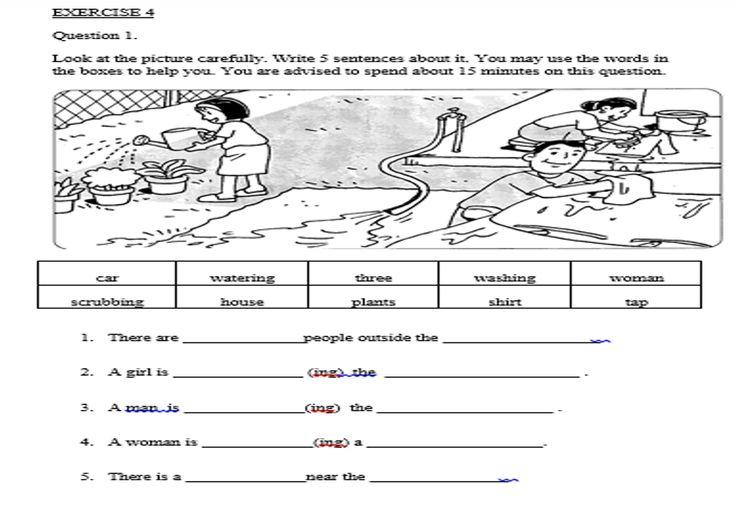 upsr english paper 2 worksheets for weaker pupils e kssr worksheet pinterest worksheets. Black Bedroom Furniture Sets. Home Design Ideas