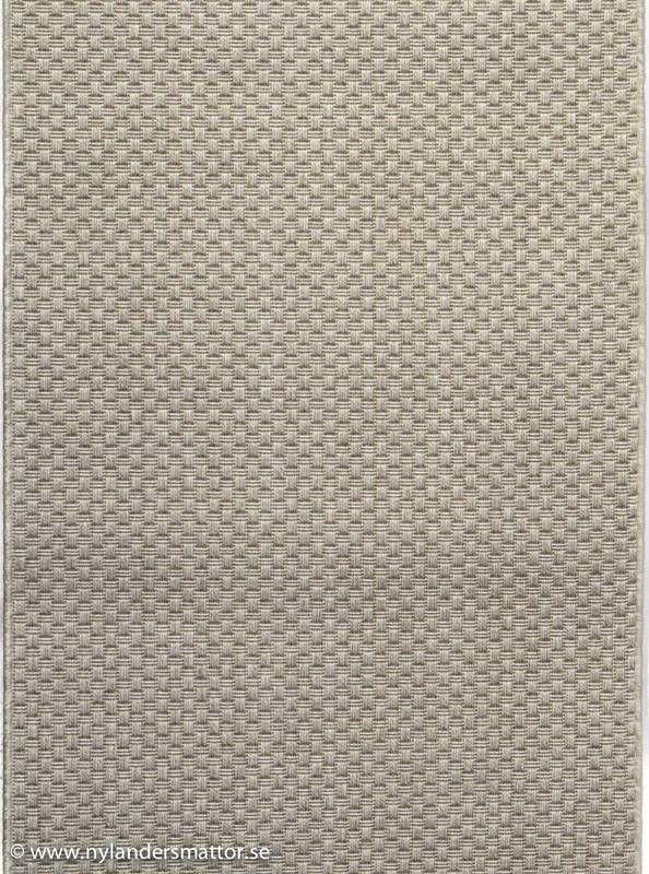 Linz - tålig matta på metervara i fyra färger - Nylanders Mattor