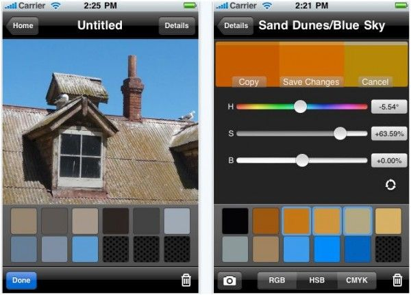 10 Iphone Apps To Help You Choose The Perfect Home Paint