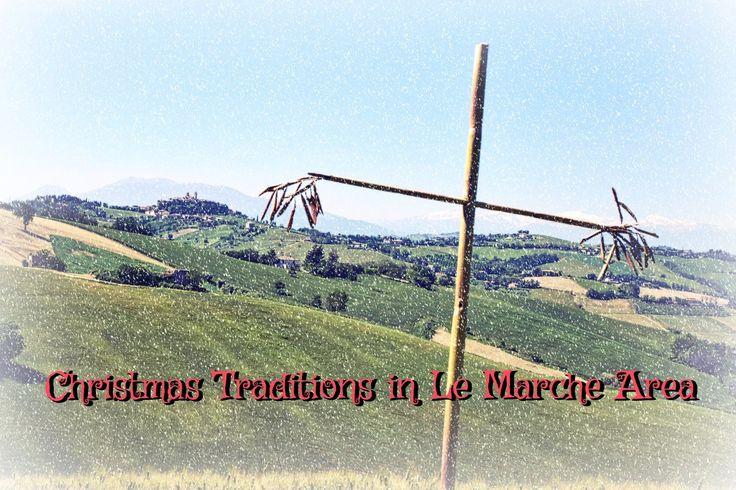 Italian Christmas in Le Marche, Ascoli Piceno Area