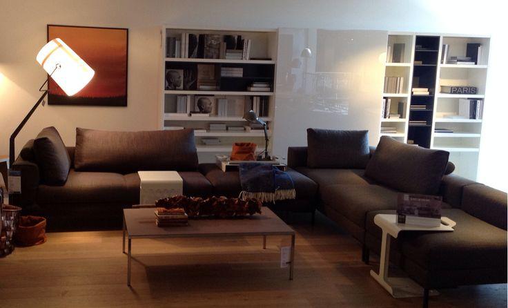 A ikon Lounge