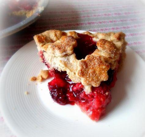 Bumbleberry Pie | The English Kitchen (photo SAM_7699_zpsb33fdb8a.jpg)