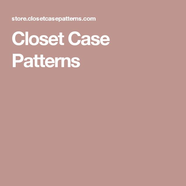 7 best independent Sewing Pattern Companies images on Pinterest ...