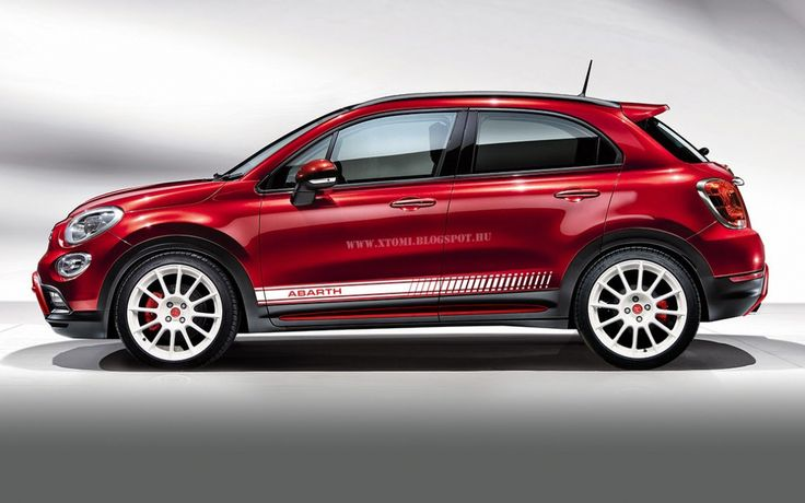 Superb and Awesome 2017 Fiat 500x Supcompact Crossover Cars http://pistoncars.com/superb-awesome-2017-fiat-500x-supcompact-crossover-cars-2513