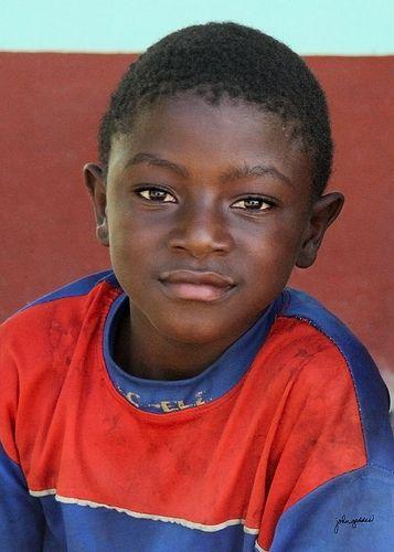 Uganda #portraits #tailoredforeducation How I picture Balon!