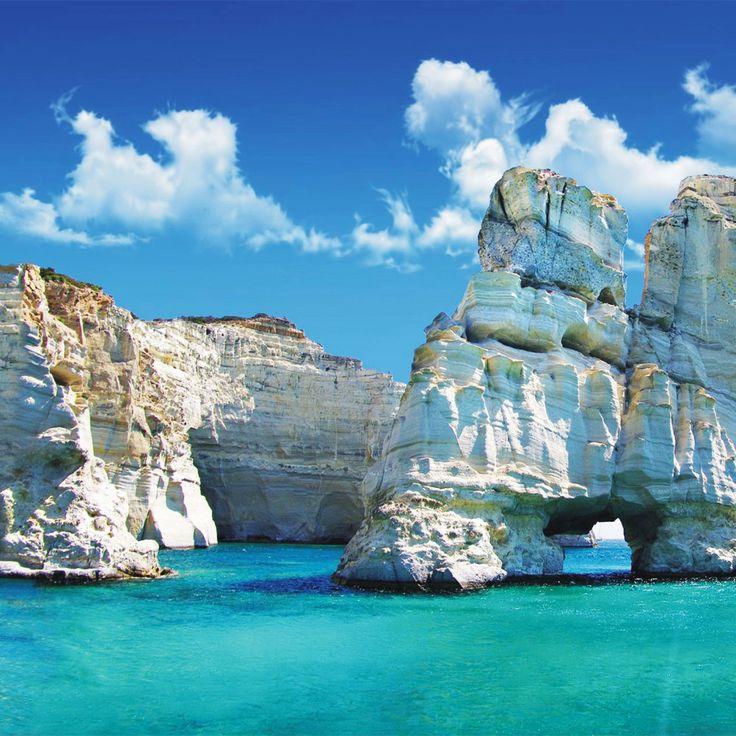 Milos | Greece