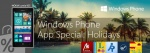 It seems that Windows Phone Germany is trying to be generous – it is now giving away for free five paid apps, related to holidays and travelling. After making the apps free, Windows Phone mocked Android in their Facebook page with the claim that their software is checked for malicious software and malware and is 100% clean.