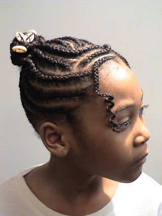 styles for kids hair 1000 images about black children hair on 7667 | 30132e8bc6dfbbe502bedb592c8e9815