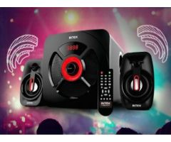 Intex launches Bluetooth speaker at Rs 4,000