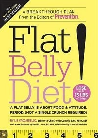 A realistic guide from one of America's leading fitness magazines to help you lose the post-baby weight.
