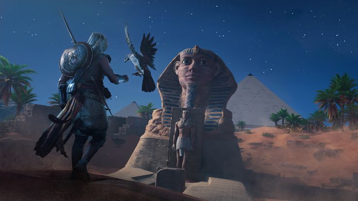 Would you like to play Assassin's Creed: origins for free? If that's the case, check out this great offer from HRK! Sign up or log in with HRK, select Giveaways. then HRK Giveaway Challenge and complete the listed steps for a chance to get a free pre-order copy of the game! [vc_btn...