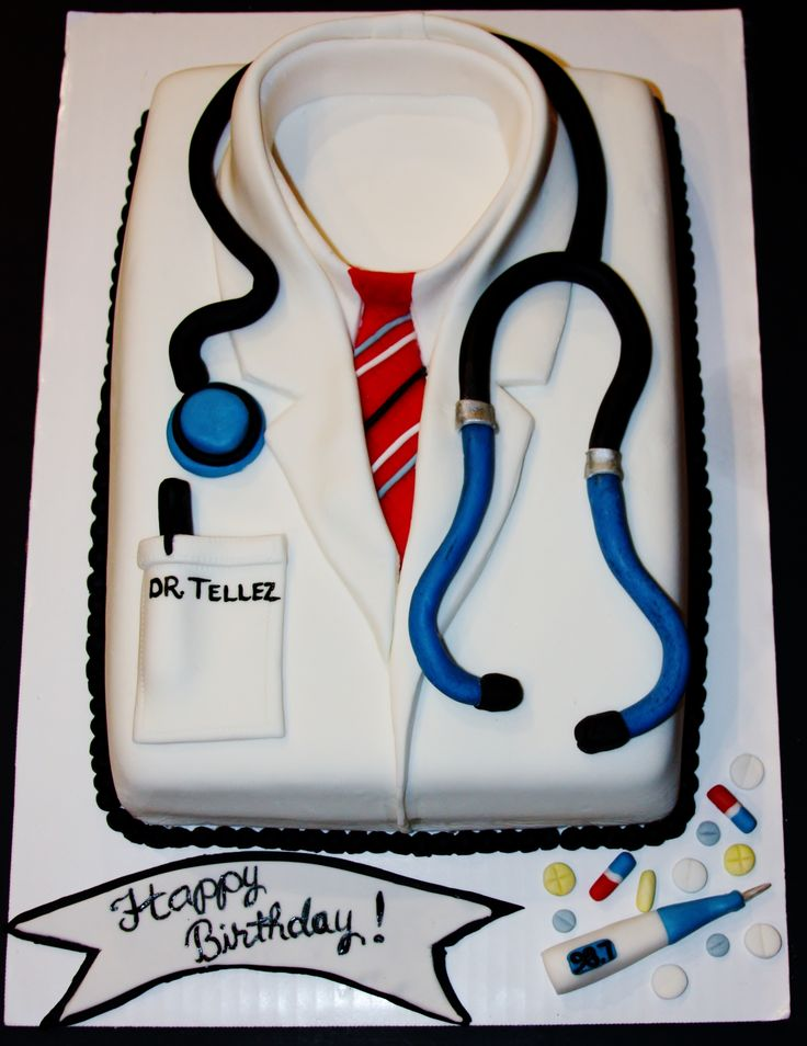 25+ best ideas about Doctor cake on Pinterest Medical ...