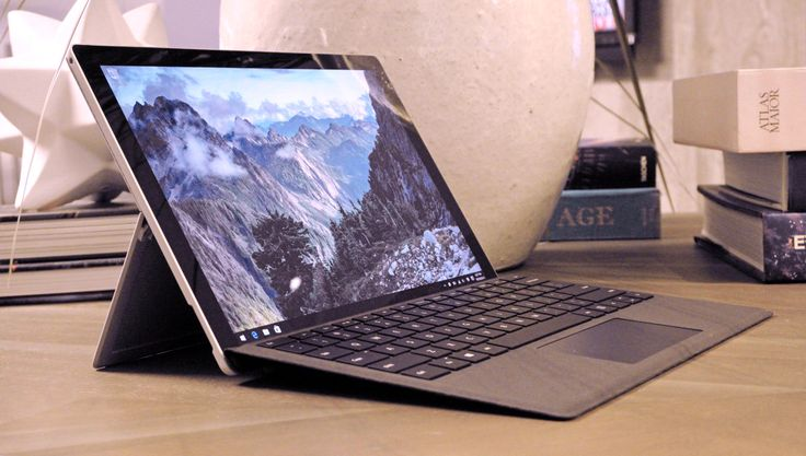 Surface Pro 4 review: Yes, it can really replace your laptop