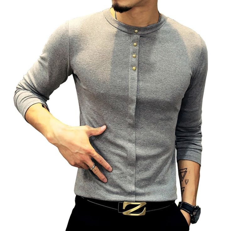 Cheap T-Shirts on Sale at Bargain Price, Buy Quality shirt interlining, shirt star, clothing packaging from China shirt interlining Suppliers at Aliexpress.com:1,Sleeve Length:Full 2,Style:Casual 3,Material:Cotton,Polyester 4,Gender:Men 5,Hooded:No