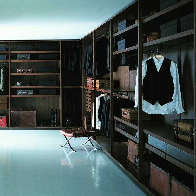 Walk-in Closet by Porro.: Modern Furniture, Dreams Home, Walkin Closet, Dreams Closet, Walkin Wardrobes, Walkincloset, Wardrobes Storage, Dresses Rooms, Walks In Closet