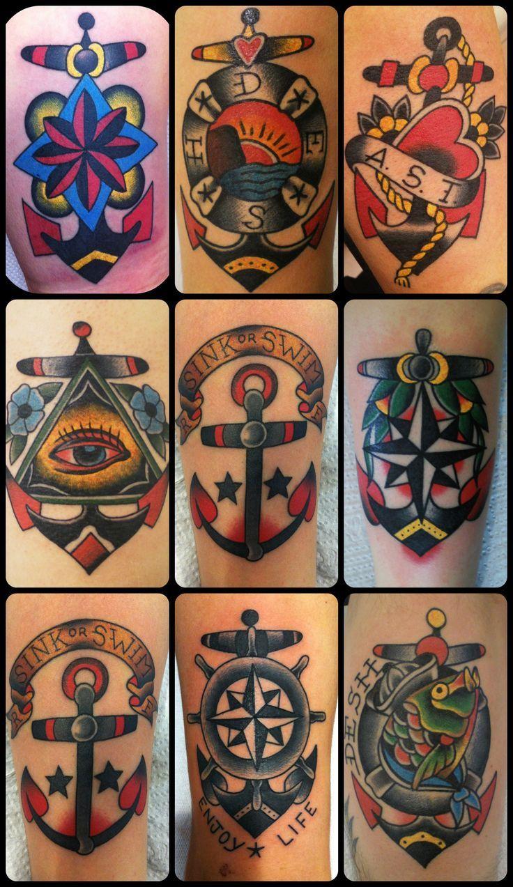 1000+ Bilder zu Tattoos auf Pinterest