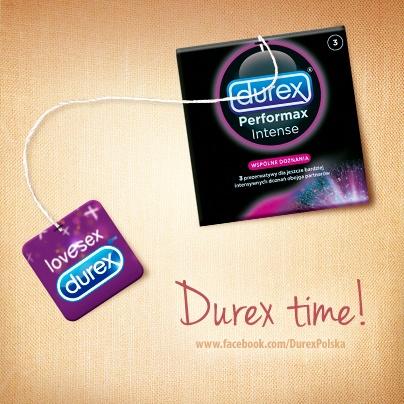 #Durex #time #love #sex