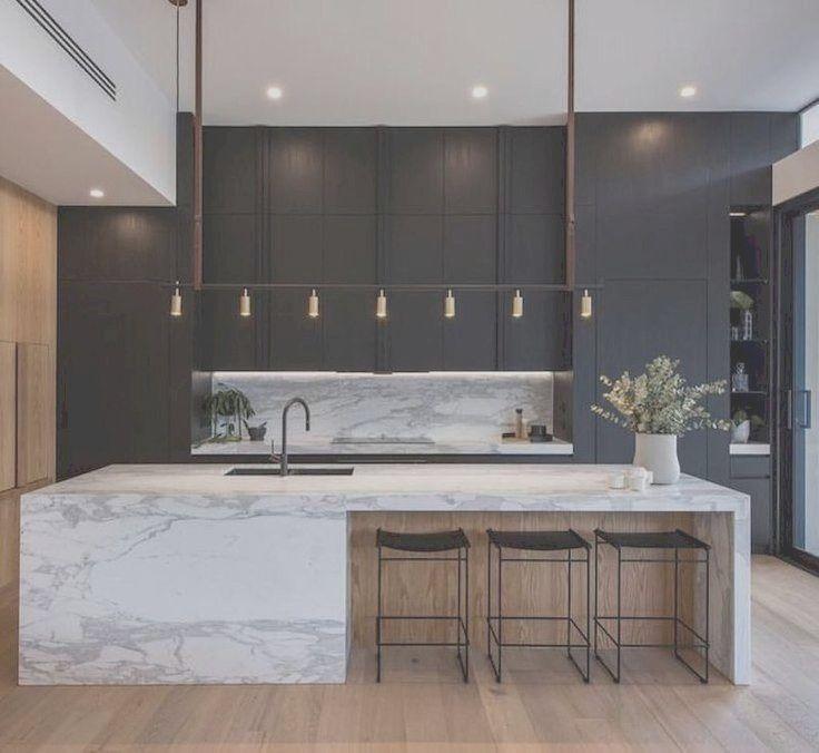 26 The Best Minimalist Kitchen Design Ideas To Avoid Boredom In Your Home In 2020 Minimalist Kitchen Design Minimalist Kitchen Modern Kitchen Design