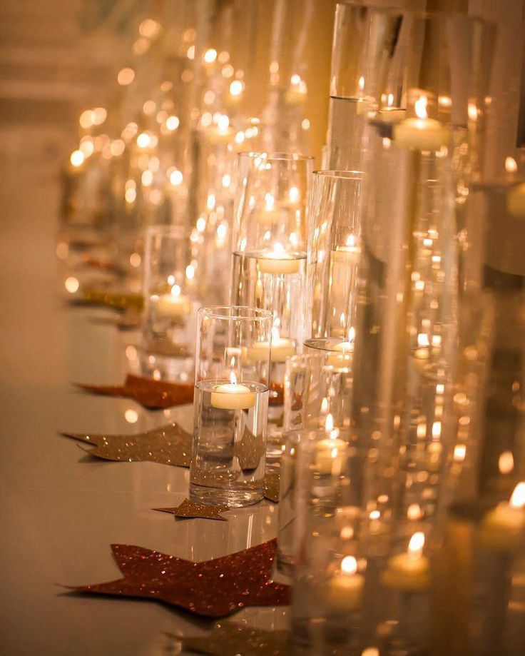 wedding ‥ 【Chapel decorations- aisle at the chapel】 We designed the aisle with a lot of candles and stars!! Such a shiny and sparkly aisle it turned to be! ---------chapel deco キャンドルと キーアイテムの オリジナルスターで キラキラなバージンロードに。 ‥ produced by @hautecouturedesign_ design by @kashiwagihitomi ‥ ‥ ハウスウェディング ホテルウェディング 野外ウェディングどんな場所でも 記憶に残るウェディングを‥ ‥ オートクチュールデザインへの ご依頼 お問い合わせは ↓ TOPpage→連絡する→メールでもお待ちしております📩 ‥ ‥ #ウェディング #ウェディングブーケ #結婚式準備 #ウェディングドレス #ミラーミラー #ウェディングフォト #プレ花嫁 #星 #テーマウェディング #ホテルウェディング #luxury…