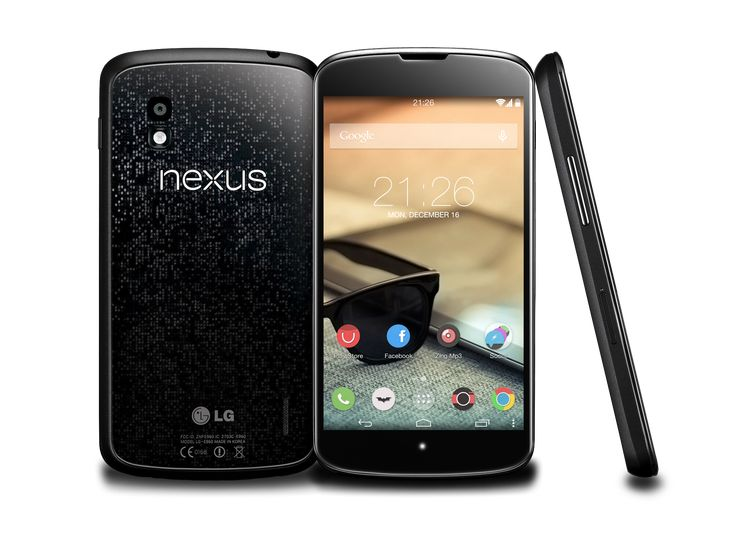 Custom Android 4.4.2 by t8ax.deviantart.com on @deviantART