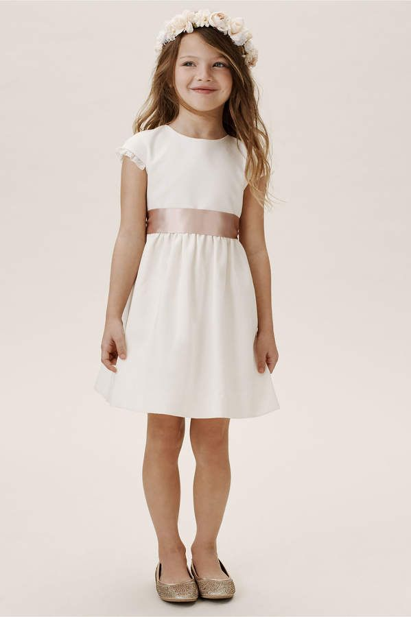 e049394bed225 Fit-Z Childrenchic Fitz Dress in 2019 | rwb | Flower girl dresses ...