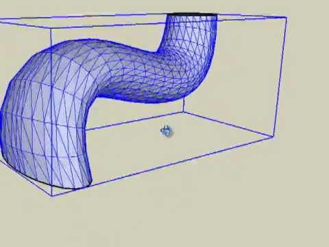 59 best sketchup images on pinterest carpentry software and this is a preview of a future sketchup plugin dealing with loft and skinning geometry malvernweather Image collections