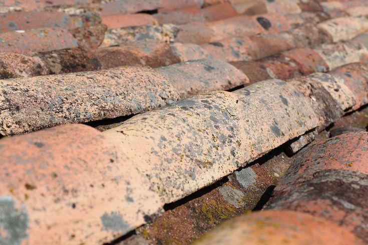 Worn Out Shingles - You may not think about your #roof too often, but make sure to inspect it once in a while. If you notice that your shingles have started rusting or breaking apart, then it is time to get new ones.