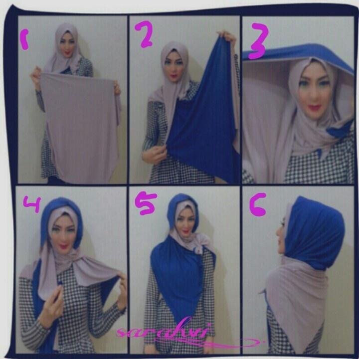 Instant Hijab by sarahvi_