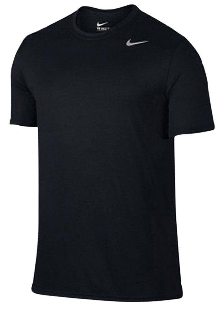 894e8f29 Nike Legend 2.0 Mens DriFit Athletic TShirt Black Size L *** Want  additional info? Click on the image. Note: It's an affiliate link to Amazon  # ...