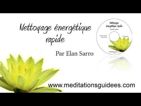méditation guidée: 21 jours pour changer sa vie - YouTube