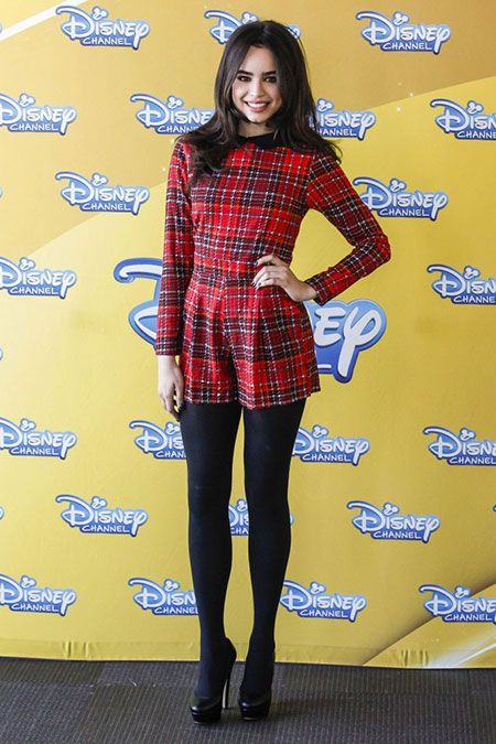 Singer-Actress Sofia Carson dating a secret Boyfriend? Know her Relationship and Affairs